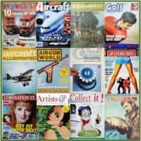 General Magazines