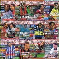 90 Minute Magazine
