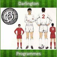 Darlington Programmes
