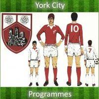 York City Programmes