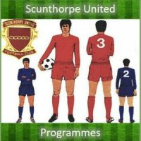 Scunthorpe Utd Programmes