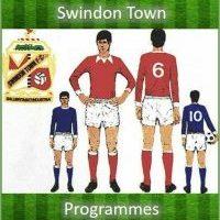 Swindon Town Programmes