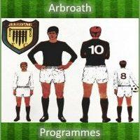 Arbroath Programmes