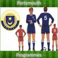 Portsmouth Programmes
